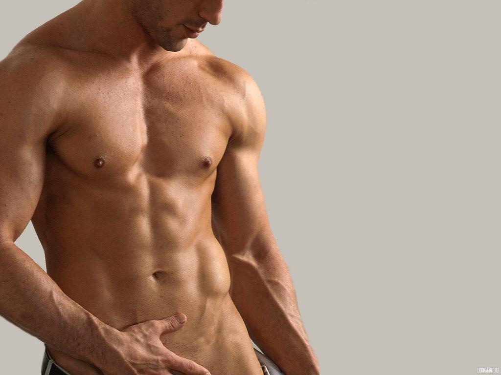 Эпиляция для мужчин: почему они ее делают