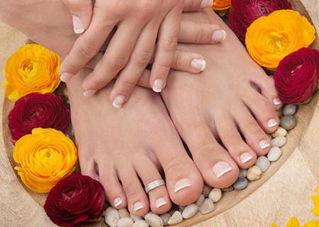 Современное лечение грибка на ногтях