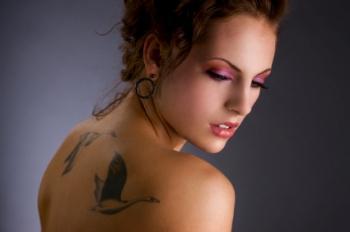 Пластическая хирургия для удаления татуировки