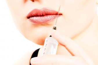 Противопоказания к увеличению губ гиалуроновой кислотой