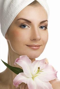 Увлажняющие и питательные маски для шеи от морщин