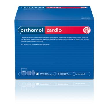 Orthomol (Ортомол)